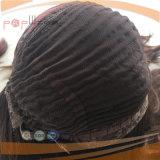 Parrucca umana piena delle donne dei capelli del Virgin (PPG-l-01739)