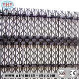 55 فولاذ تعدين ينخل شبكة لأنّ جراشة آلة