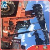 45ton de speciale Opheffende Machines Gebruikte Stapelaar van het Bereik van de Container van Kalmar 20hc'/40hq