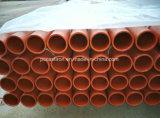 Pipe de fer de moulage DIN En877 pour les eaux résiduaires