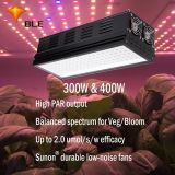 Prix de gros professionnel croître lumière LED haute puissance