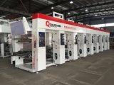 Equipo de alta velocidad de máquina de impresión huecograbado Registro Color
