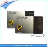 Hochwertige kontaktlose Chipkarte Geschäft Identifikation-Karte ISO-14443