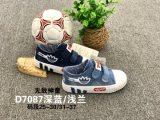 Chaussures de toile neuves de mode d'enfants de mode de chaussures occasionnelles d'enfants de mode