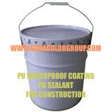 Autonivelant écologique d'étanchéité en polyuréthane PU350
