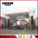 Altura ajustable portátil del Sistema de montaje de escenario para la venta