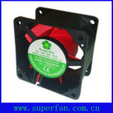 Шариковый подшипник автозапчастей осевых вентиляторов, электровентилятор системы охлаждения двигателя
