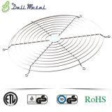 OEMの円形の電流を通された上塗を施してある金属線の網のファン監視