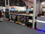 Máquina de impressão do Inkjet de Xuli 3.2m com cabeça de cópia de Epson Dx5