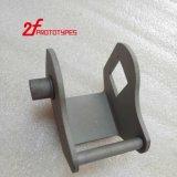 Guter Qualitäts-CNC maschineller System preiswerter CNC-Aluminium-Prototyp