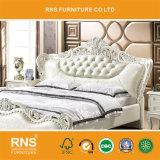 A1008 цвет освещения дома классический кровать