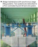 Enerpac Bls серии цилиндры Stage-Lift двухстороннего действия
