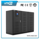 UPS in linea 380/400/4150VAC dell'affissione a cristalli liquidi Di comando digitale di conversione intelligente del doppio per le grandi sale di controllo di dati