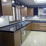 Gabinetes de cozinha de venda quentes modernos