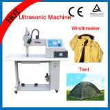 De Ultrasone Verzegelende Naaimachine van Ce