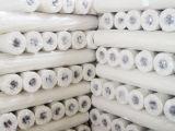 Tecido não inflamável fiadas tecido Non-Woven colado