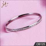 1 de Armband Ob125 van Rhinesthones van de Klei van de cirkel