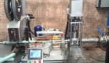 防水シリコーンの密封剤のソーセージの詰物およびシーリング装置