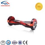 самокат баланса колеса 8inch 2 миниый с ключом Bluetooth дистанционным и освещением СИД