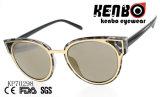 Cat Eye солнечные очки с помощью специальной рамы Kp70298