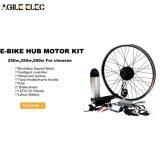 Agile 36V 250W Kit bicicleta eléctrica de China Proveedor de famosos