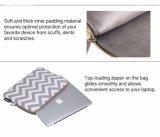 7-17 saco do portátil das mulheres da polegada para o ar Acer Lenovo Asus Toshiba 13.3 de MacBook Pro 15.6 caixas da luva do caderno