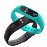 Резьба новое IP67 M2 делает франтовской браслет водостотьким с Wristband вахты спортов Bluetooth шагомер