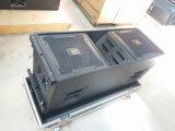 1200W Dual linha passiva altofalante de 12 polegadas da disposição (VT4888)