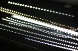 Fabricado en China buena calidad a bajo precio 3000-6500K de temperatura de color LED