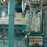 Машина мельницы стана пшеницы в Замбии