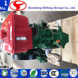 China 4-Stroke sondern Zylinder-landwirtschaftlichen/neuen Entwurf/heißen Verkaufs-/Manuell durchdrehen/wassergekühltes Dieselmotor aus