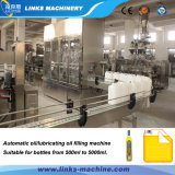 점성 액체 병에 넣기를 위한 가득 차있는 자동적인 액체 충전물 기계