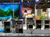 Машина льда машины льда кубика Sk-1000 охлаждения на воздухе 500kg/24h Snooker энергосберегающая большая делая
