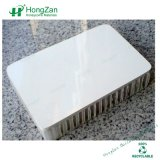 Placa de fibra de vidro rígido Painéis favo de mel