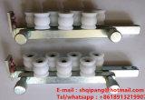 Nylon Wiel die Machine voor de Draden van 5mm rechtmaken
