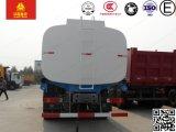 20000L Sinotruk HOWO 6X4 20m3 camion citerne du camion de l'eau sprinkleur