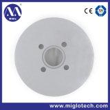 Cepillos Industriales cepillos de disco personalizado para el rebabado pulido (dB-100018)