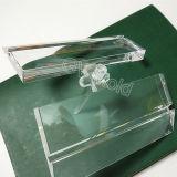Parti modellate plastica spessa trasparente di PMMA 8mm