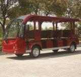 Coche turístico eléctrico con pilas de 23 asientos (DN-23)