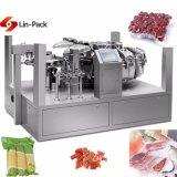 Automatische Nahrungsmittelvakuumverpackungsmaschine, Hohlraumversiegelung-Maschine