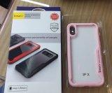 Cassa molle del telefono delle cellule della fabbrica TPU per iPhone7/8/X/8plus