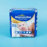 Les couches pour bébés jetables pour les enfants les soins