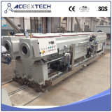 extrudeuse de l'extrusion Line/PVC de double pipe de 75-160mm