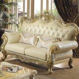 Sofà del salone per mobilia domestica (533A)