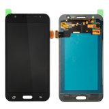 Экран LCD мобильного телефона для агрегата экрана Samsung J210