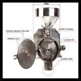 Acier inoxydable de piment en poudre Mill/ petit moulin à grain