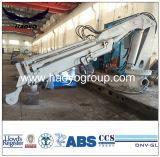 De mariene Fabrikant van de Kraan in China