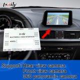Android Market 6.0 Interface de vídeo multimédia Caixa de navegação GPS para Mazda 3