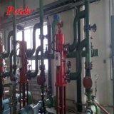 自動自動クリーニング式農業の灌漑用水のろ過システム水フィルター