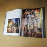 Книга книга в твердой обложке обслуживания книжного производства